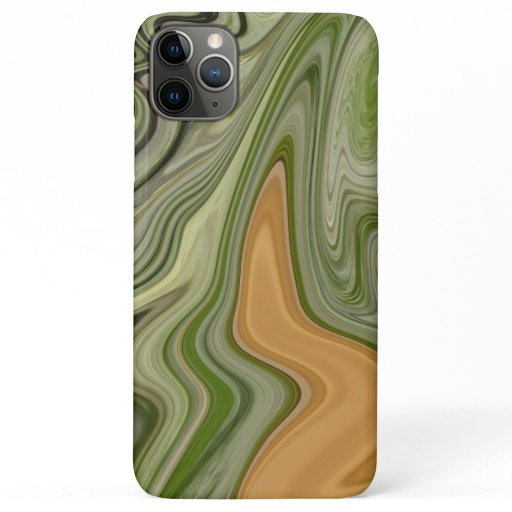 Summer in Tropical Pineapple iPhone 11 Pro Max Case