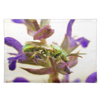 Summer Insect Placemat