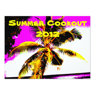Summer Invite 2012