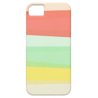 """Summer"" iPhone 5/5S Case"