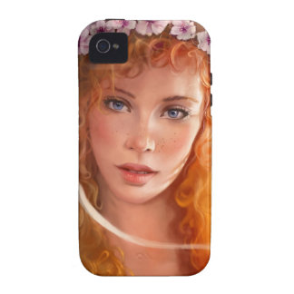 Summer iPhone case Vibe iPhone 4 Case