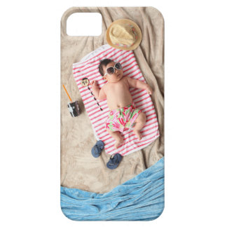 summer iPhone SE/5/5s case