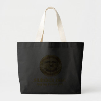 Summer Isle May Day Festival Canvas Bags