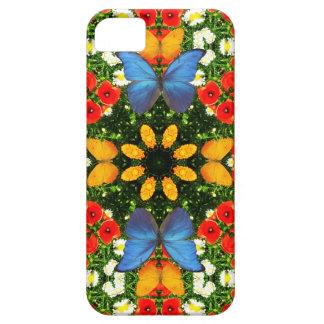 Summer Jazz iPhone SE/5/5s Case