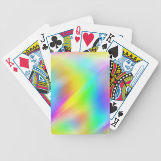 Summer JOY Bicycle Playing Cards
