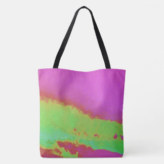 Summer-July-Sunset_Pink-Totes-Bag''s-Multi-Style' Tote Bag
