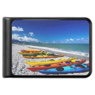Summer Kayaking Power Bank