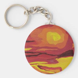 Summer Keychain