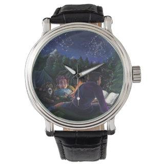 Summer Knights Wrist Watches