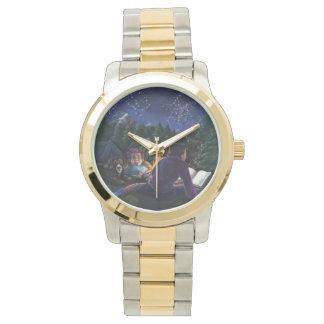 Summer Knights Wristwatches