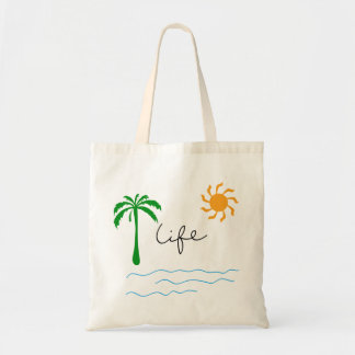 Summer Life Tote