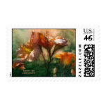 Summer Lilies Postage