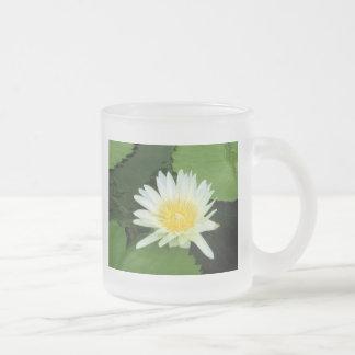 Summer Lilypad Coffee Mug