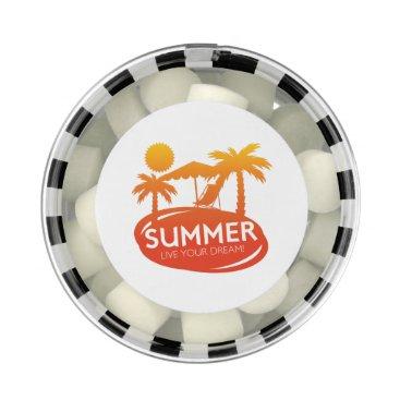 Summer – Live your dream Gum