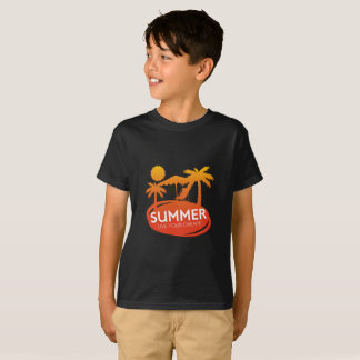 Summer – Live your dream T-Shirt