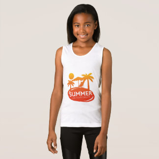 Summer – Live your dream Tank Top