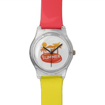 Summer – Live your dream Watch
