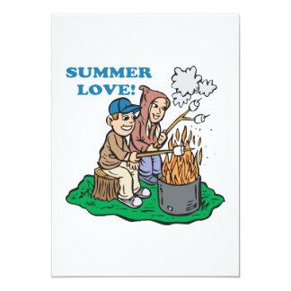 Summer Love 2 Card