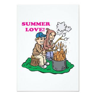 Summer Love Card