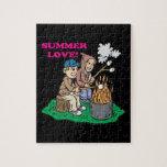 Summer Love Jigsaw Puzzle
