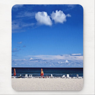 Summer Love Mouse Pad