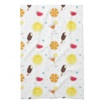 Summer Love Towel