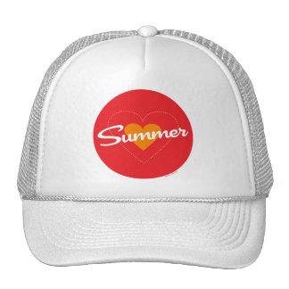 Summer Love Trucker Hat