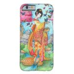 Summer Maiko Geisha iPhone 6 case