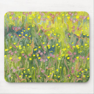 Summer Meadow 2012 Mouse Pad