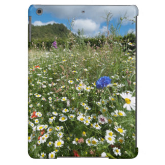Summer Meadow Cover For iPad Air