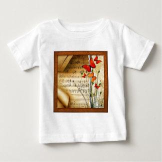 Summer Melody Baby T-Shirt