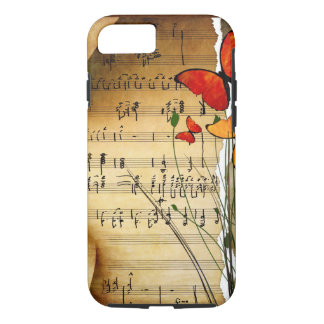 Summer Melody iPhone 8/7 Case