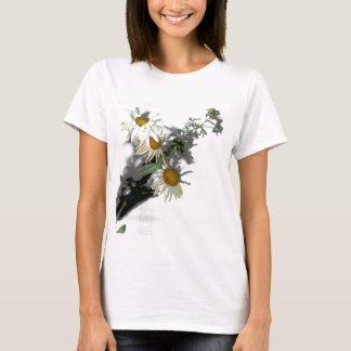 Summer Memories Daisy Print Shirt