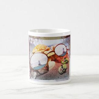 Summer Memories Fade Coffee Mug
