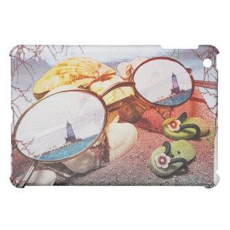 Summer Memories Fade iPad Mini Case
