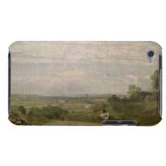 Summer Morning: Dedham from Langham iPod Case-Mate Case