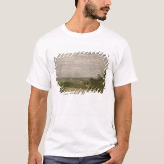Summer Morning: Dedham from Langham T-Shirt