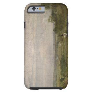 Summer Morning: Dedham from Langham Tough iPhone 6 Case