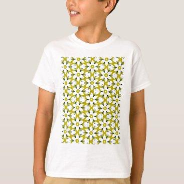 Beach Themed Summer music festival design T-Shirt