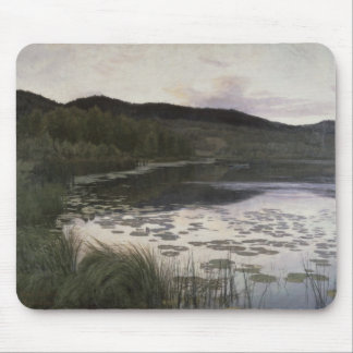 Summer Night, 1886 Mouse Pad