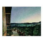 Summer Night, 1899 Post Cards