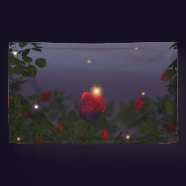 Summer Nightlights Banner