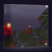 Summer Nightlights Binder