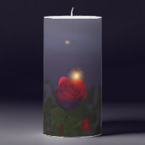Summer Nightlights Candle