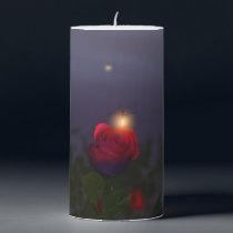 Summer Nightlights Candle