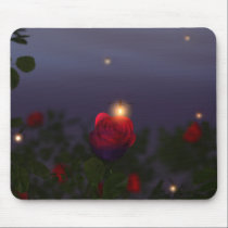 Summer Nightlights Mousepad