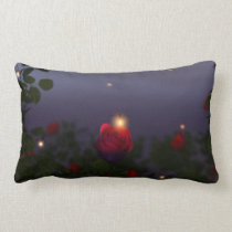 Summer Nightlights Pillow