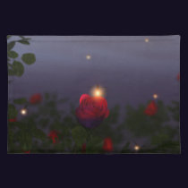 Summer Nightlights Placemat