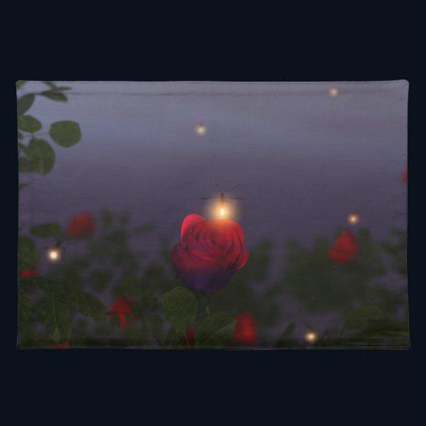 Summer Nightlights Placemat