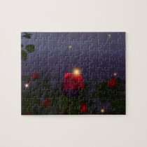 Summer Nightlights Puzzle